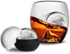 Amazing glass for whiskey!