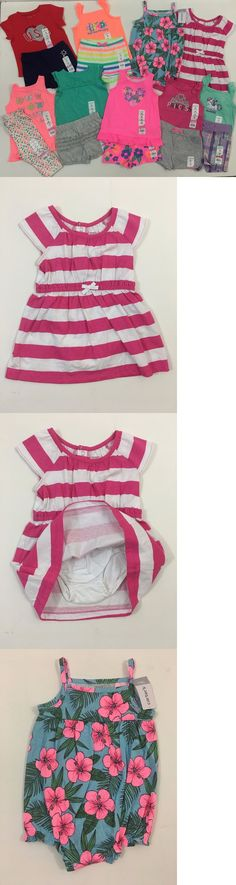 Mixed Items and Lots 147220: Carters Jumping Beans Nwt 18 Months 16 Piece Lot Outfits Top Shorts Summer B -> BUY IT NOW ONLY: $53.99 on eBay!