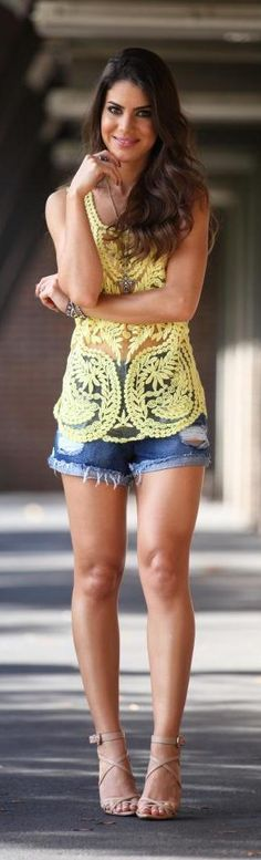 Luv this top! ☆ Love ☆ ❤♔Life, likes and style of Creole-Belle ♥