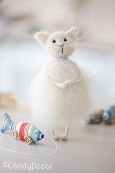 Схемы мышек candyfleece