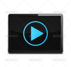 Realistic Graphic DOWNLOAD (.ai, .psd) :: http://hardcast.de/pinterest-itmid-1006739329i.html ... Video Player ...  app, application, bar, black, blank, blue, button, circle, design, film, glossy, hd, high, icon, interface, media, monitor, movie, multimedia, music, play, player, round, screen, shadow, skin, template, video, web  ... Realistic Photo Graphic Print Obejct Business Web Elements Illustration Design Templates ... DOWNLOAD :: http://hardcast.de/pinterest-itmid-1006739329i.html