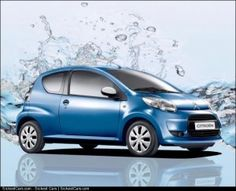 Citroen C1 Splash Edition L