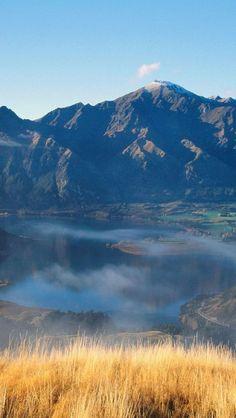Roys-Peak-Lake-Wanaka-Glendhu-Bay-Otago-New-Zealand