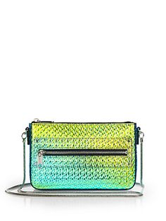 MILLY - Miley Mini Bag - Saks.com