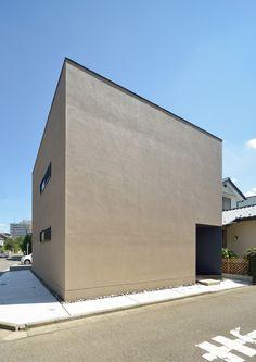 非日常の空間・間取り(東京都府中市) |ローコスト・低価格住宅|狭小住宅・コンパクトハウス | 注文住宅なら建築設計事務所 フリーダムアーキテクツデザイン