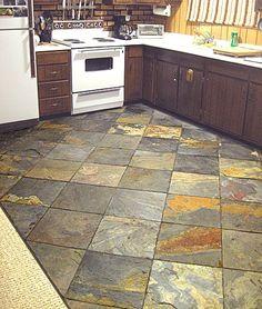 Küche Fliesen Fußboden Designs, Die Sind Nicht Langweilig Es Gibt Keinen  Menschen, Der Nicht