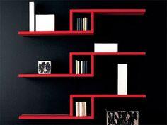 l'étagère contribue à la décoration d'une pièce http://www.architecture-design-decoration.com/conseils_de_pro/sept-%C3%A9tapes-pour-transformer-votre-int%C3%A9rieur