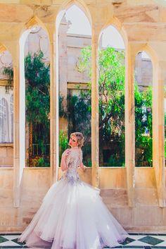Photographer Daniel L Meyer at Shepstone Gardens venue