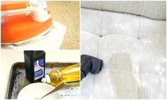 8 Hacks That Will Make Your Home Cleaner Than It's Ever Been