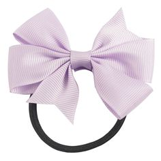 Lovely Pinwheel Hairbows For Girls Baby Infant Toddlers Small Hair Bow With Elastic