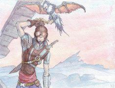 Borderlands Art, Saga, Boy Or Girl, Video Games, Hip Hop, Beans, Princess Zelda, Girls, Fictional Characters
