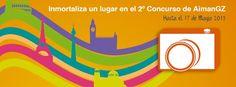 ¡¡Amigos y amigas!! Animáos y participad en el concurso https://www.facebook.com/aimangz.es/app_79458893817 ¡Os gustará!