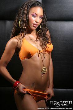 Beauty Ashley Ragland