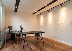 突き抜ける家   注文住宅なら建築設計事務所 フリーダムアーキテクツデザイン