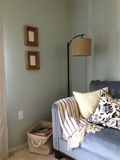 Comfort Gray By Sherwin Williams Master Bedroom