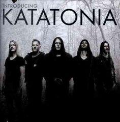 Katatonia - Introducing…