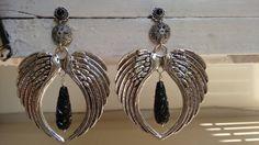 PERFECT ANGEL WINGS EARRINGS https://www.etsy.com/uk/listing/262865851/vintage-angel-wings-earrings-boho $60