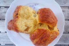 Αλμυρά Τσουρέκια χωρίς ζύμωμα Mykonos Island, French Toast, Cooking, Breakfast, Food, Kitchen, Morning Coffee, Essen, Meals
