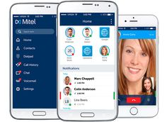 Mitel Phone System Pricing, Demos and Comparisons Communication System, Collaboration, Health Care, Software, Technology, Phone, Business, Blog, Tech