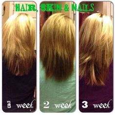 27 Best Hair Skin And Nails Supplements Results Images