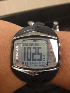 Polar watch