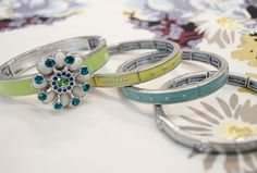 Our Full Bloom bracelet is perfect for everyday.