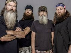 Feds to Investigate 'Duck Dynasty'-Inspired 'Redneck Day' at AZ School   TRUE PATRIOTS ARE BEING INVESTIGATED/COULD IT BE BECAUSE THEY ARE CHRISTIANS AND PATRIOTS???