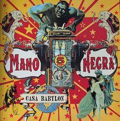 Mano Negra - Casa Babylon (Vinyl, LP, Album) at Discogs Manu Chao, Manado, Bob Marley, Cover Art, Marketing Musical, Pochette Album, Music Album Covers, Book Covers, Google Play Music