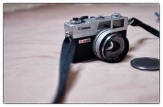 summilux.net • Afficher le sujet - Canon Canonet QL17 GIII + Flash CANOLITE D
