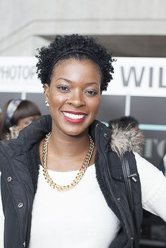 d4bc3e38c7a Beautiful Big Chops - Street Style Hair  Real Girls Rocking the Big Chop  Hair With
