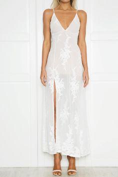 d0bfbd63be8 Francesca Dress - White Francescas Dresses