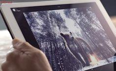 Vídeo da Adobe mostra edição de imagens via comando de voz
