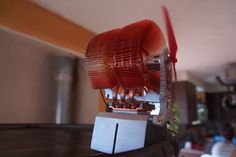 Picture of Peltier Fan / Phone Charger Thermoelectric Generator, Innovation Challenge, Rocket Mass Heater, Thermal Grease, Diy Tech, Old Watches, Phone Charger, Smart Home, Diy And Crafts