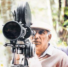 Legendary Bollywood Director and King of Romance Yash Raj Chopra Passed Away