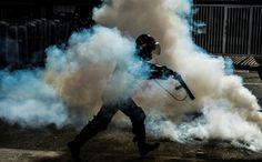 """La Eurocámara condena la """"represión brutal"""" en Venezuela"""