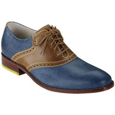 47adcc68d5d31 Air Colton Saddle Oxford Leather combination upper Concealed NIKE AIR  Technology Partially leather lined Leather stacked heel and sole with  innovative ...
