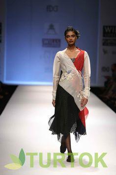 WIFW-2013, Day 5, Prama by Pratima Pandey. Join us at www.turtok.com/