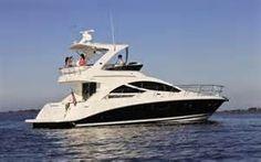 Searay 45' Yacht