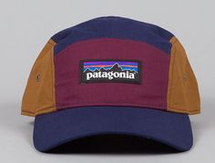 Welding 5-Panel Hat by PATAGONIA