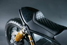 BMW K100RS Cafe Racer 7