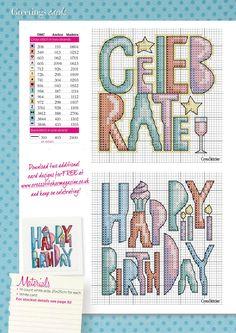 Cross-stitch Celebrate-- Birthday... Britain_s_Cross_Stitcher_254_2012_July_36.jpg