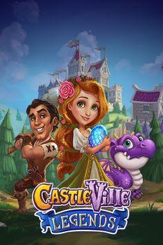 I ♥ Castleville Legends!
