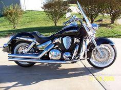 37 best honda vtx 1800 images motorcycles motorbikes bicycling. Black Bedroom Furniture Sets. Home Design Ideas