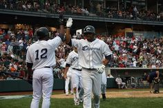 Get ready to cheer your Columbus Clippers! Get the complete home games schedule here for 2015.
