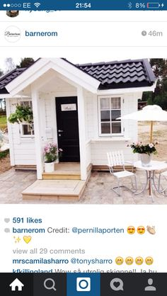 Shed/playhouse