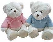osos de peluche -