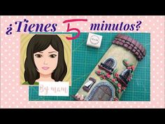 Mi primera Teja, manualidades con arcilla. DIY. By MAM - YouTube