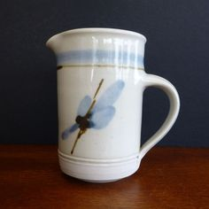 Victor Greenaway, Broomhill Pottery.  Australian Studio Pottery.
