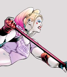 Harley Quinn –☺⤝♦ «Suicide Squad»☺⤝♦ #21