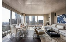 Sean Combs Cuts Ask of Park Imperial Pad to Just $6.5M - Curbed NY
